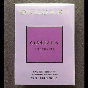 Bulgari Omnia 2 for $20